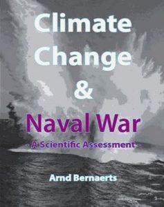 Climate Change & Naval War